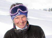 Julia Riedl